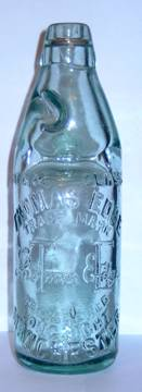 Thomas Edge cod bottle Nuttall's patent no 22969
